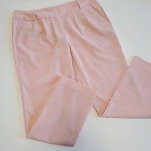 Worthington slim ankle pants size 10